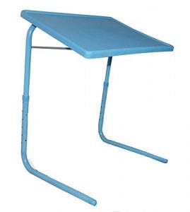 Blue Bell Multi Function Detachable And Foldable Table