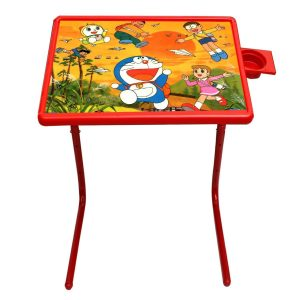 Multi Purpose Foldable Multi Utility Table Mate