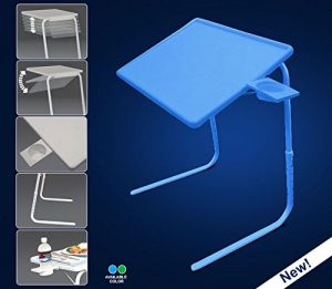 Table Mate Adjustable Portable Desk