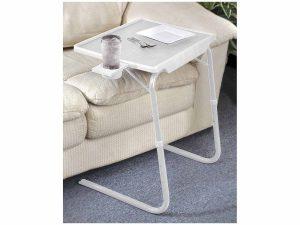 Foldable Table-Mate