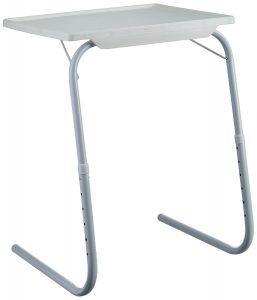 ebee adjustable table white