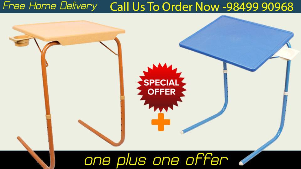 Tablemate in Hyderabad Buy 1 get 1
